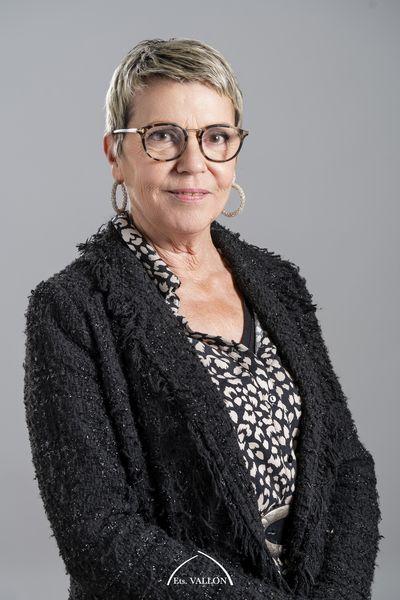 Sylvie conseillère funéraire à Portes Les Valence